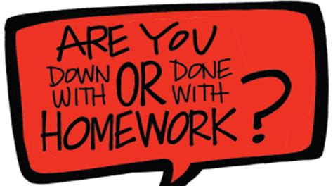 List of Homework Should Be Banned Pros And Cons Flow